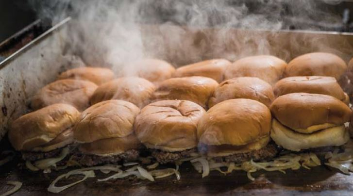 Local Chefs Get Creative with Sliders | Edible WOW