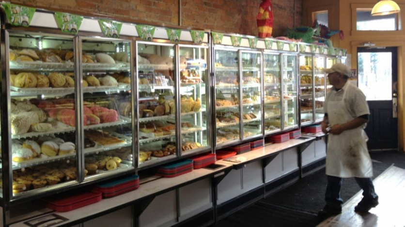 mexicantown bakery