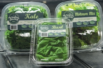motown and other salad mixes
