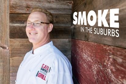 Chef Jeff Rose