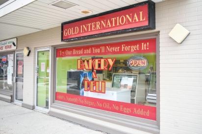 Gold International Bakery
