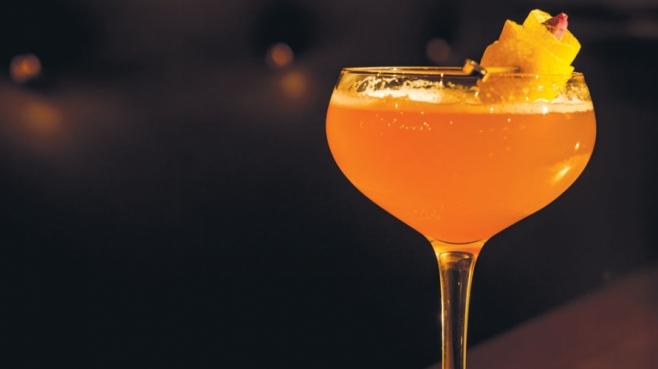 rosie cocktail