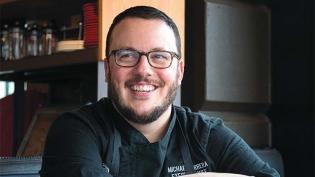 Chef Michael Barrera