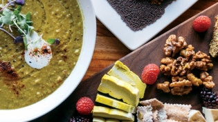 masoor dahl soup ingredients