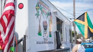 Jamerican Grill Food Truck