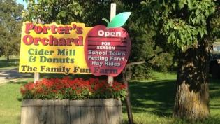 Porter's Orchard