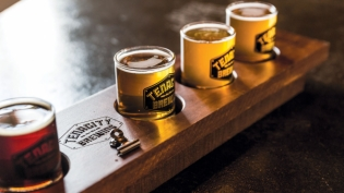 tenacity beer flight